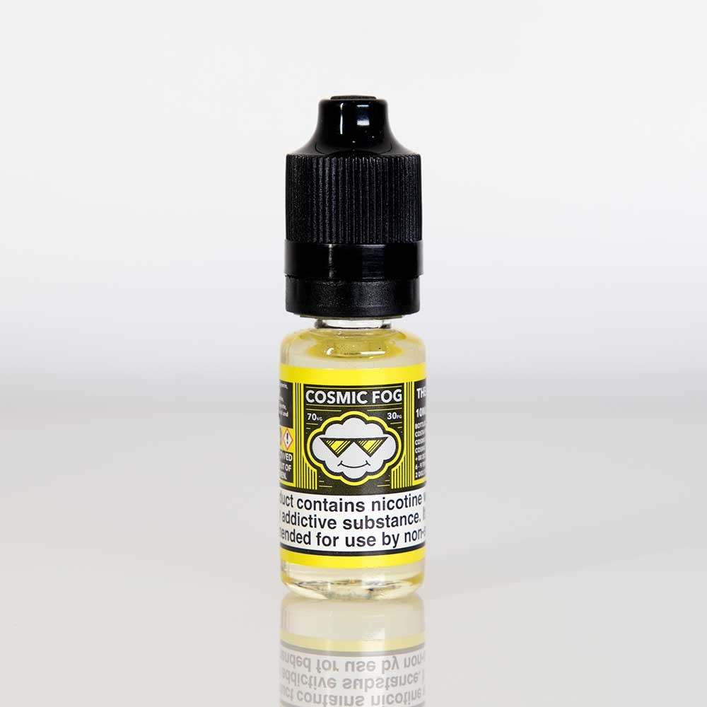 Cosmic Fog The Shocker eliquid
