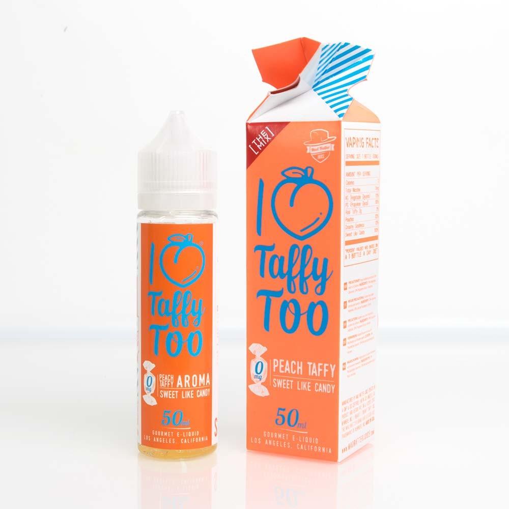 50ml i love taffy too