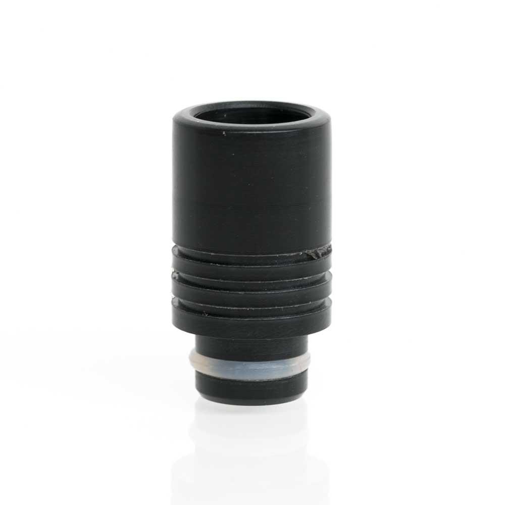 510 Delrin Plastic Drip Tips black