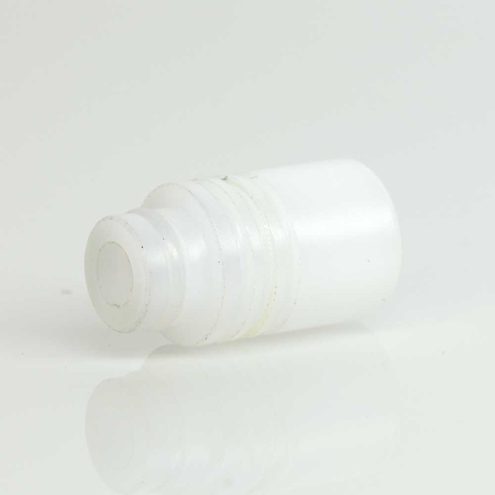 510 Delrin Plastic Drip Tips white 2