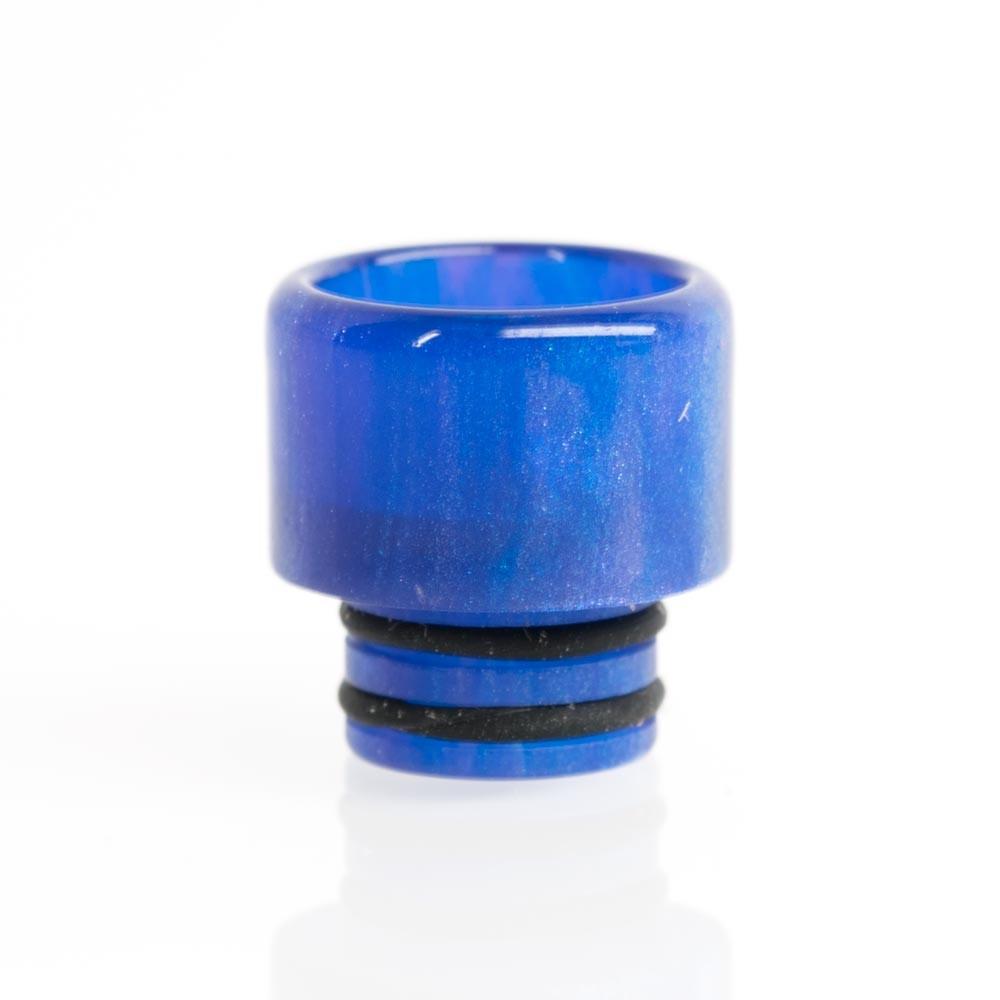 510 Demon Killer Resin Drip Tips blue