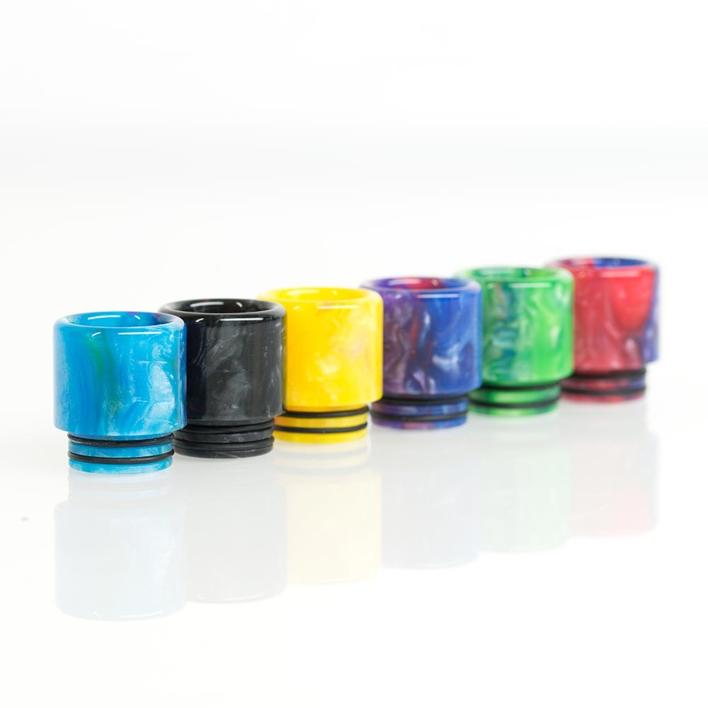 810 Demon Killer Resin Drip Tips group2