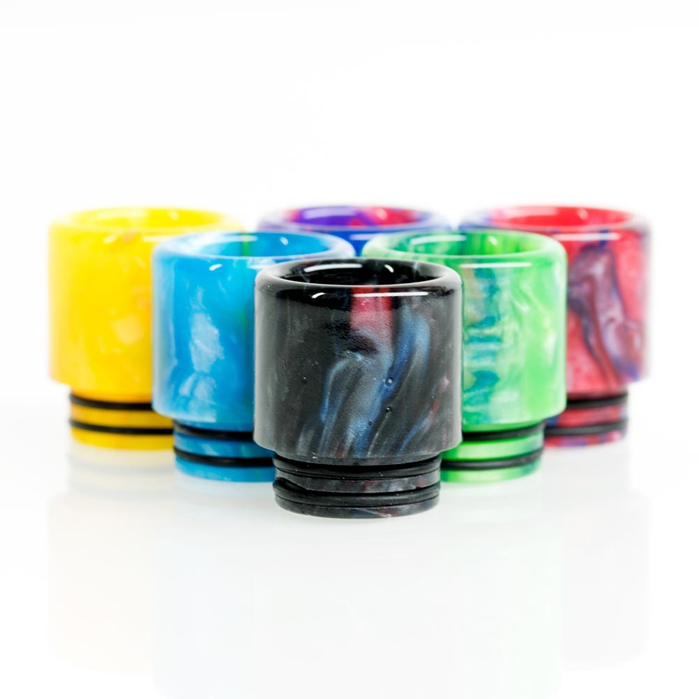 810 Demon Killer Resin Drip Tips group3