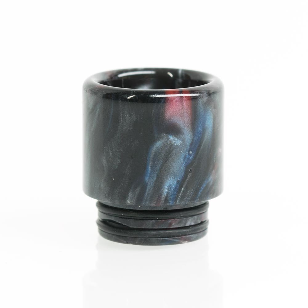 810 Demon Killer Resin Drip Tips black