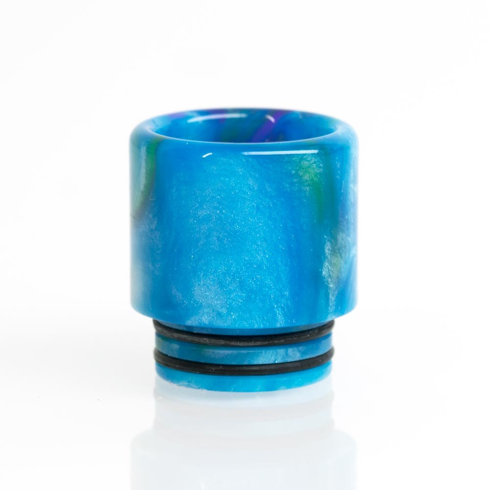 810 Demon Killer Resin Drip Tips blue