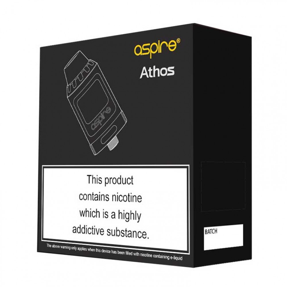 Athos Tank box