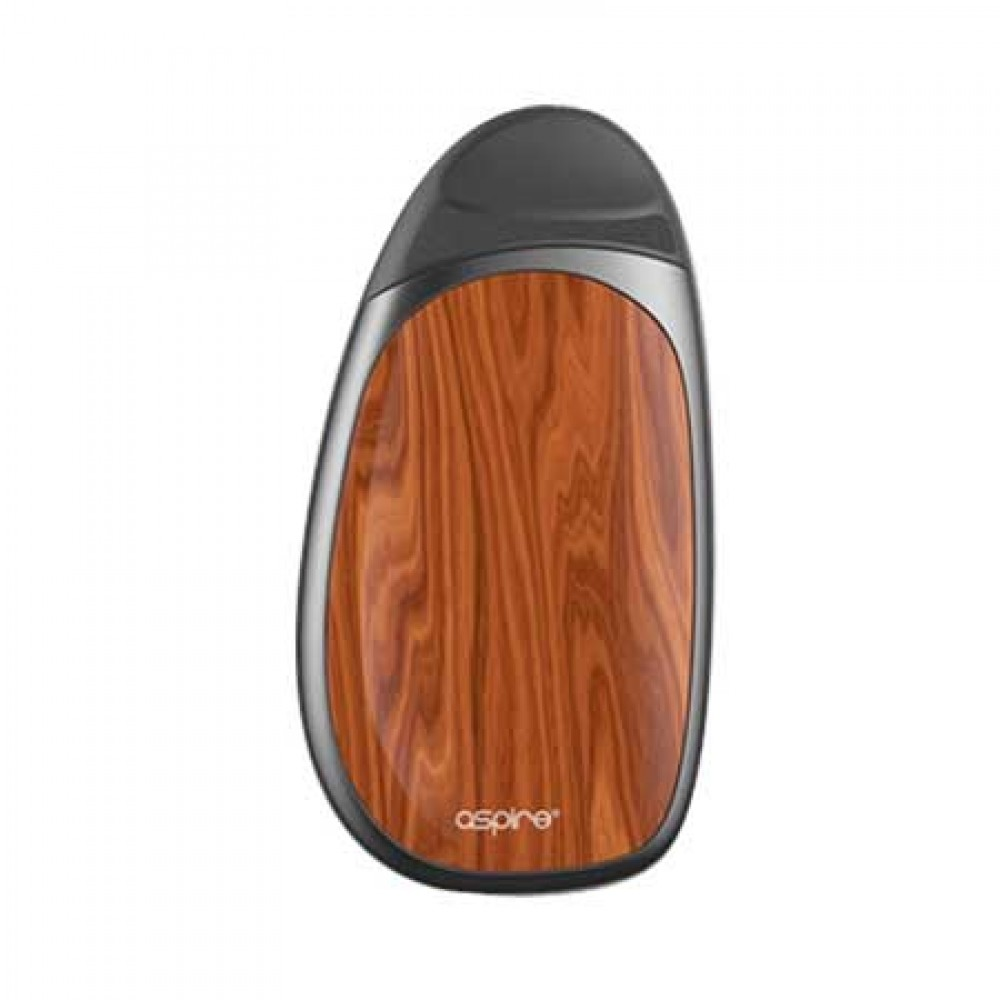 Cobble Pod Vape wood grain