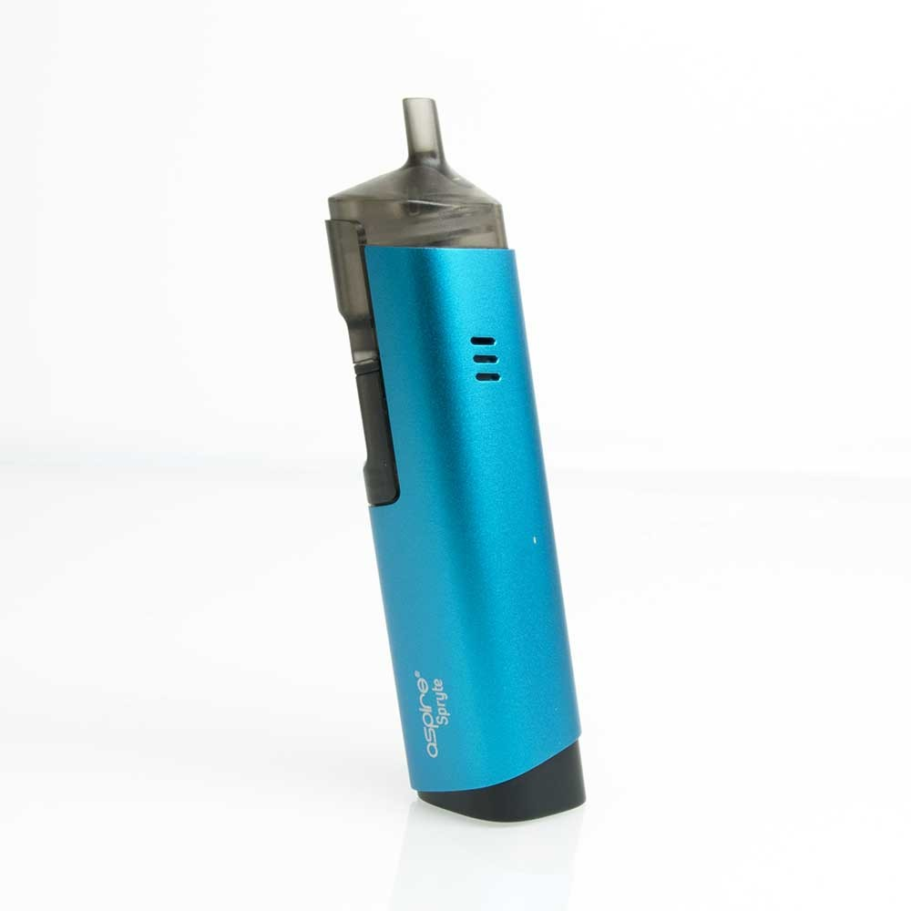 Spryte AIO Vape Kit blue