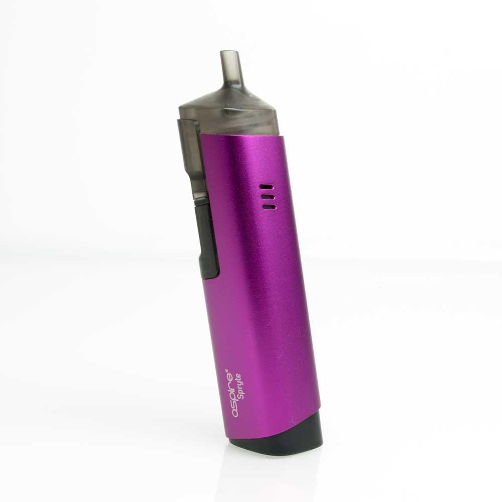 Spryte AIO Vape Kit purple