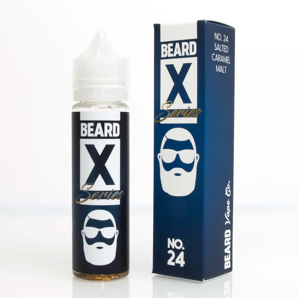 Beard Vape Co 24