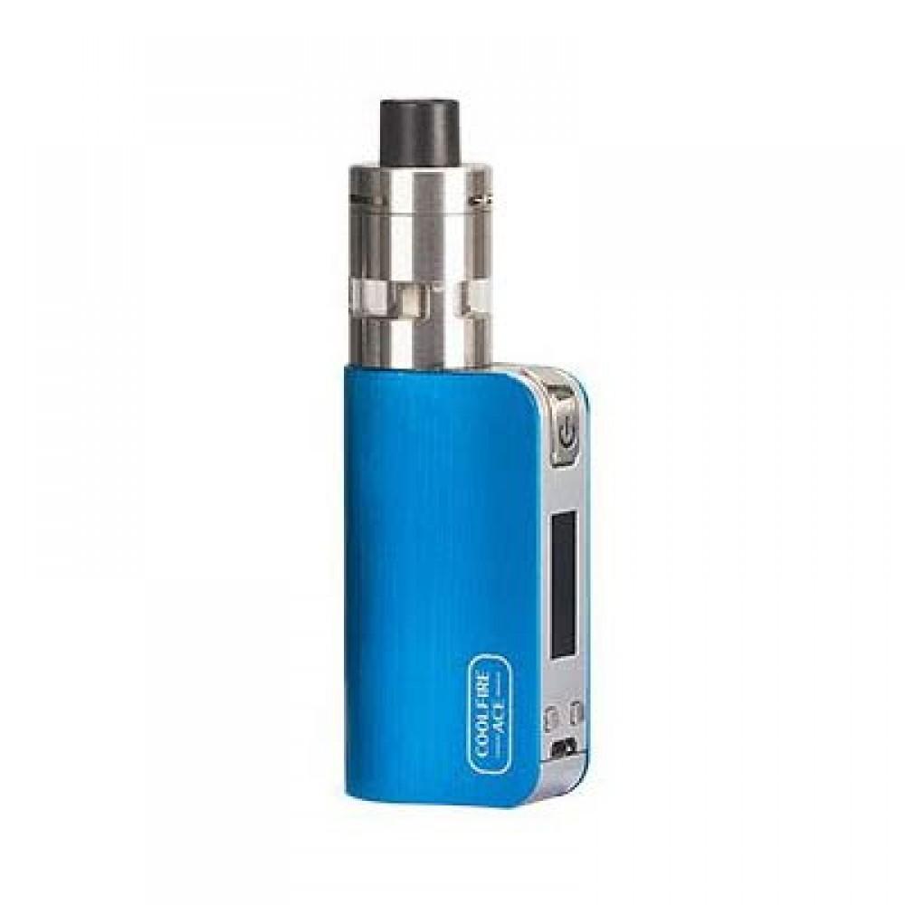 Cool Fire Mini blue
