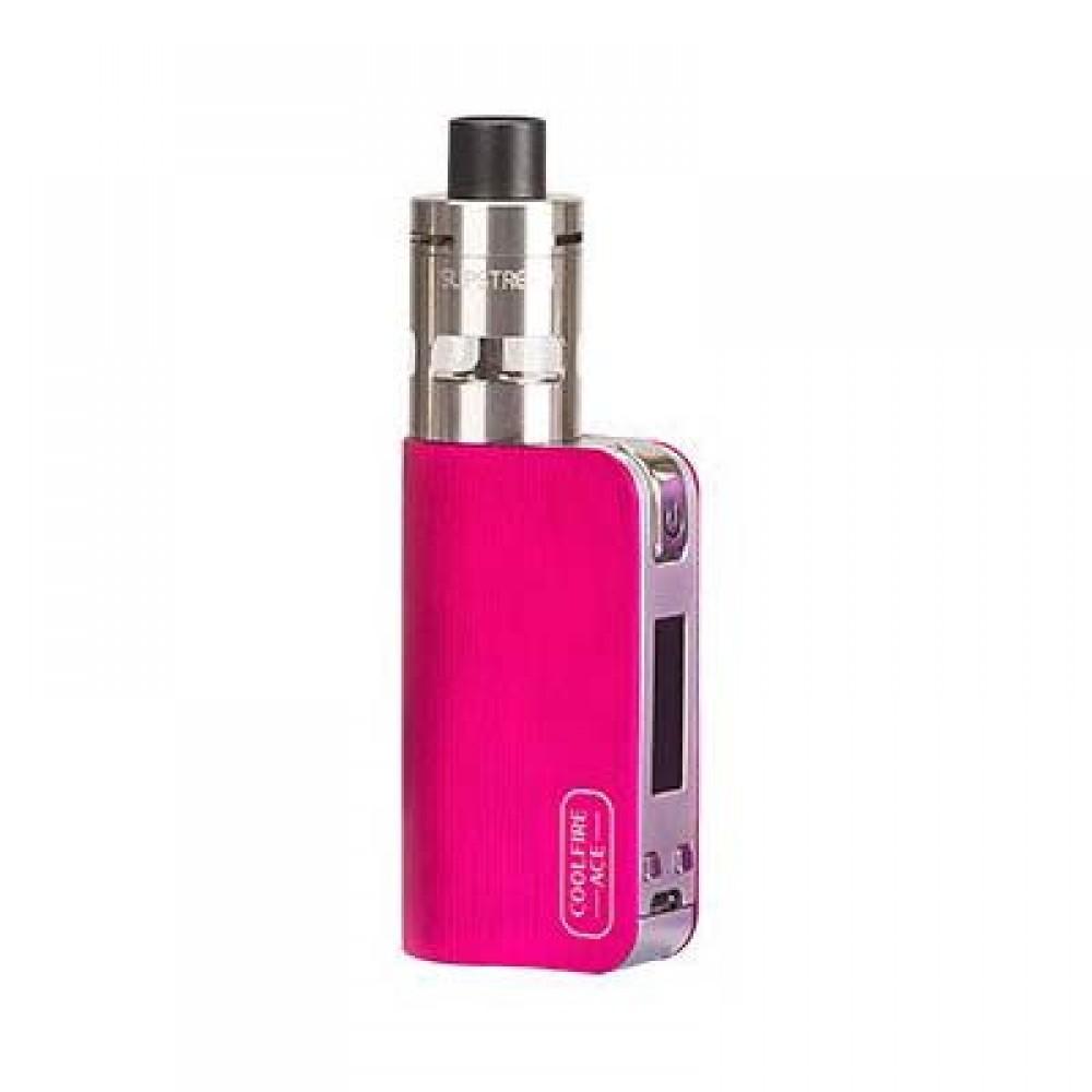 Cool Fire Mini pink