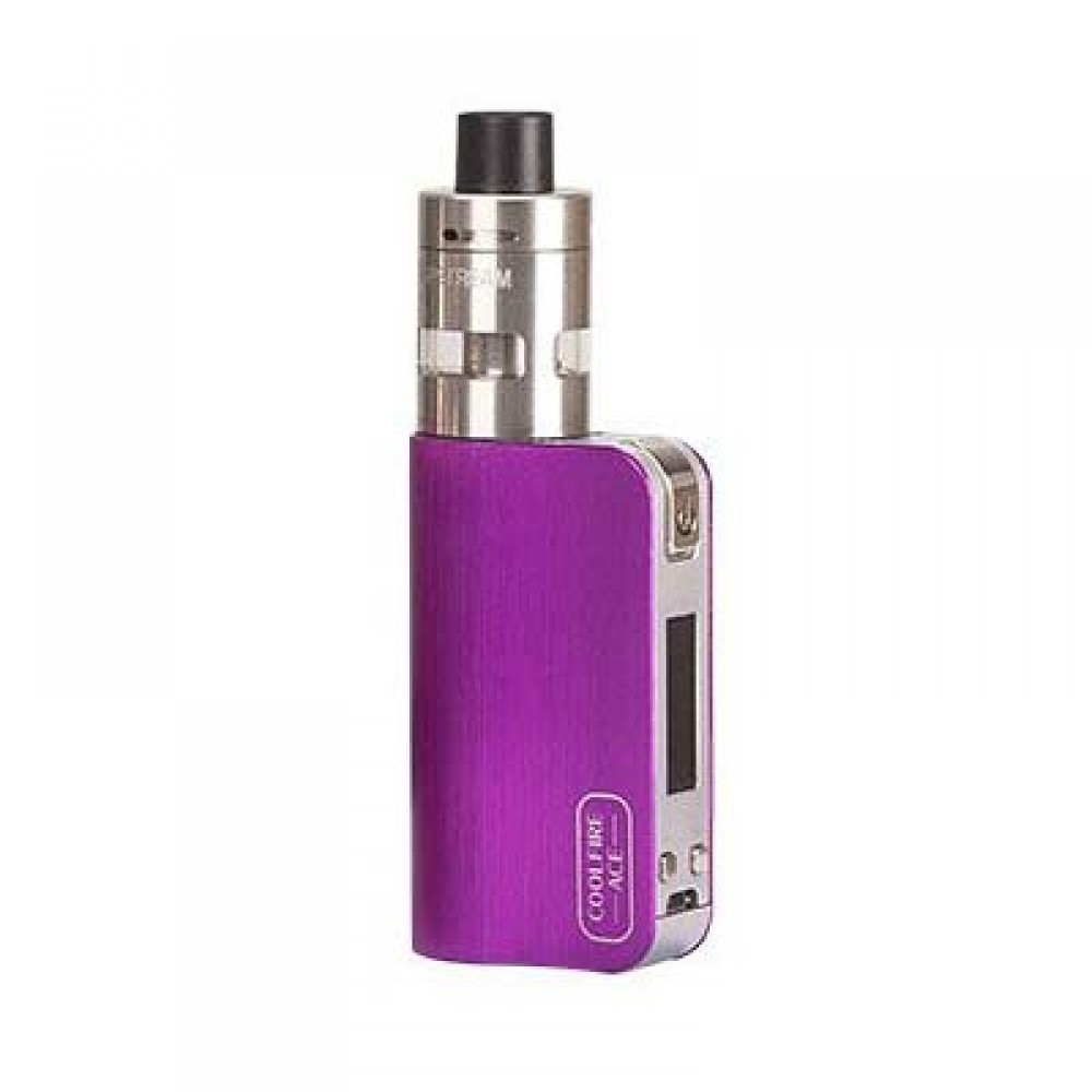 Cool Fire Mini purple