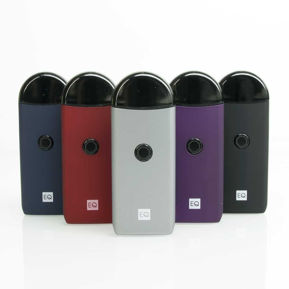 Innokin EQ Pod Vape Kit group of colours