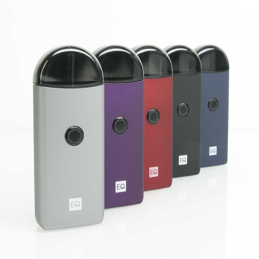 Innokin EQ Pod Vape Kit group of colours3