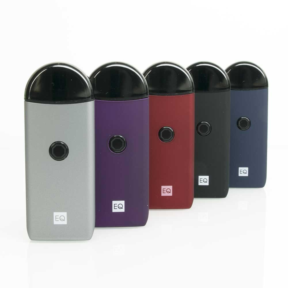 Innokin EQ Pod Vape Kit group of colours2