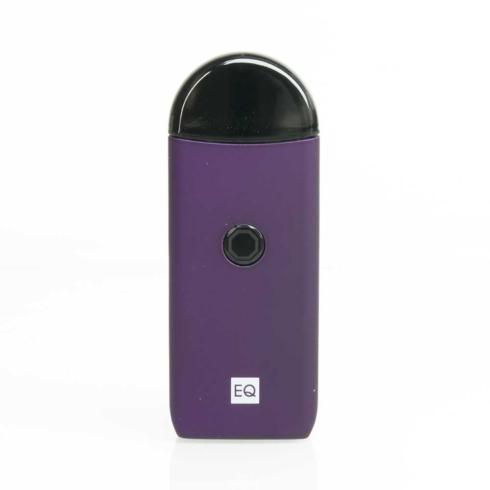 eq pod kit purple
