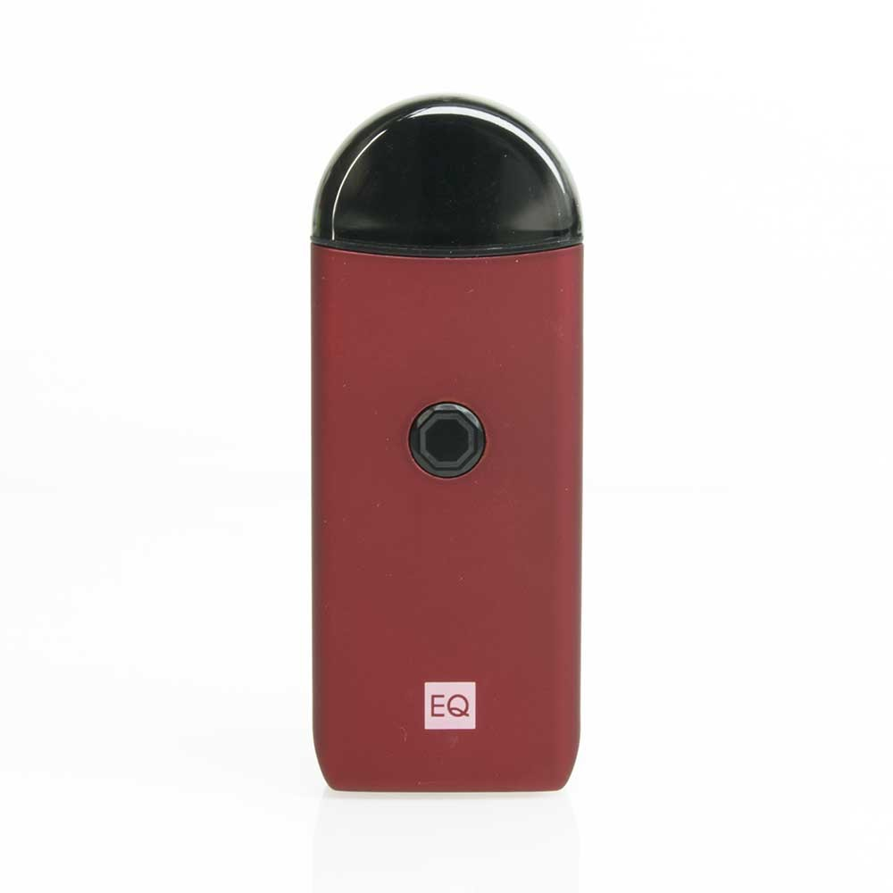 eq pod kit red
