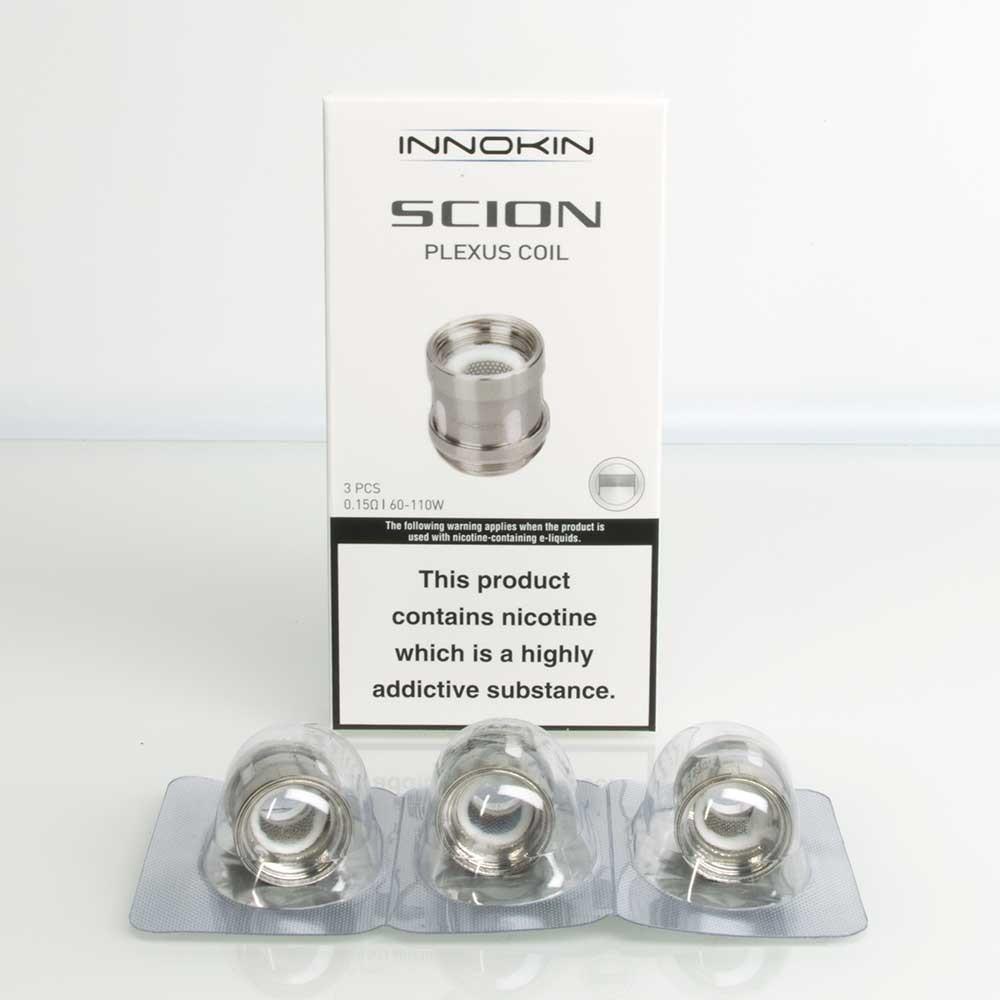 Innokin Scion / Scion II mesh 0.15 ohm coil