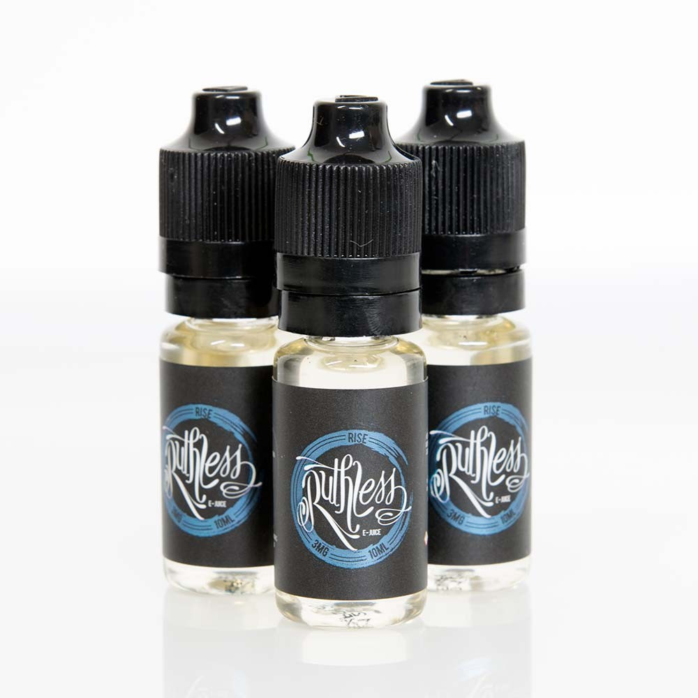 Ruthless Rise x3 ejuice