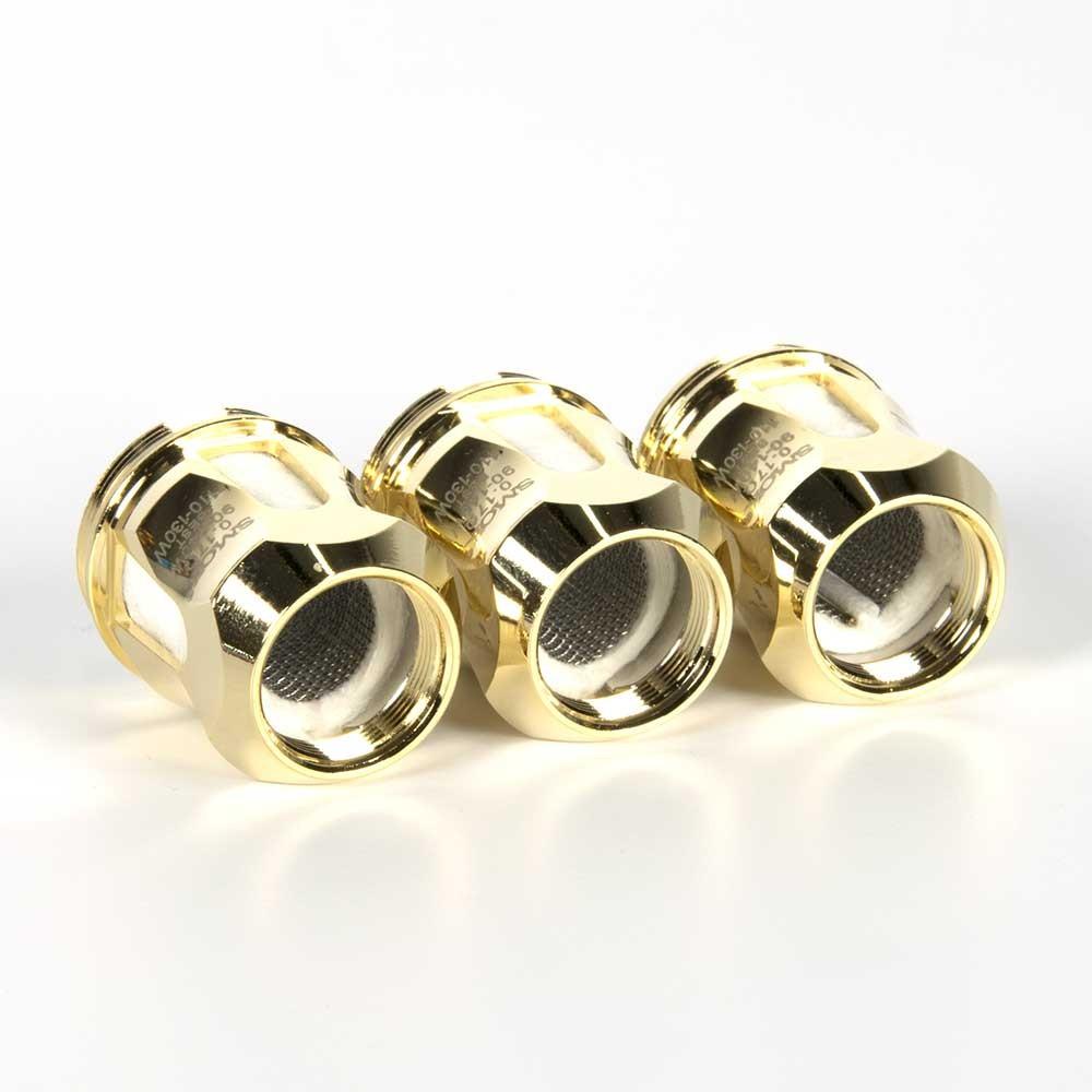 Baby V2 Coils gold a1