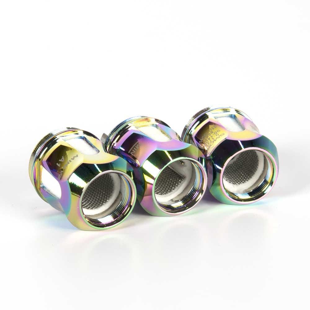Baby V2 Coils rainbow a1