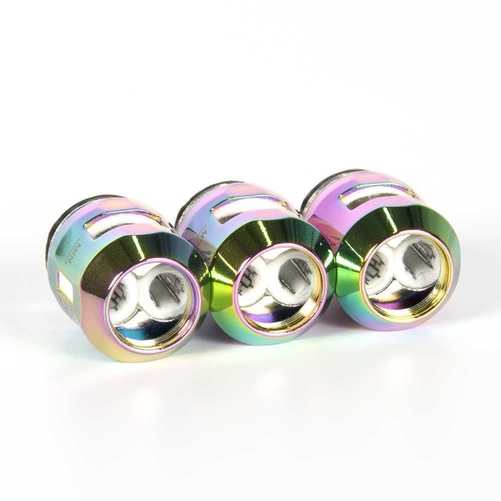 Baby V2 Coils rainbow a2