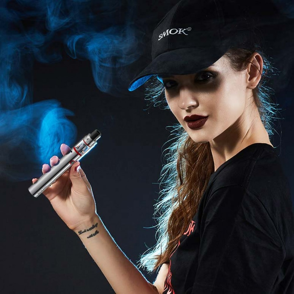 Smok Stick M17 AIO Kit  demo1