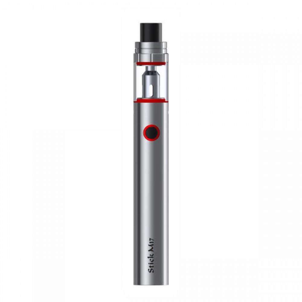 Smok Stick M17 AIO Kit silver