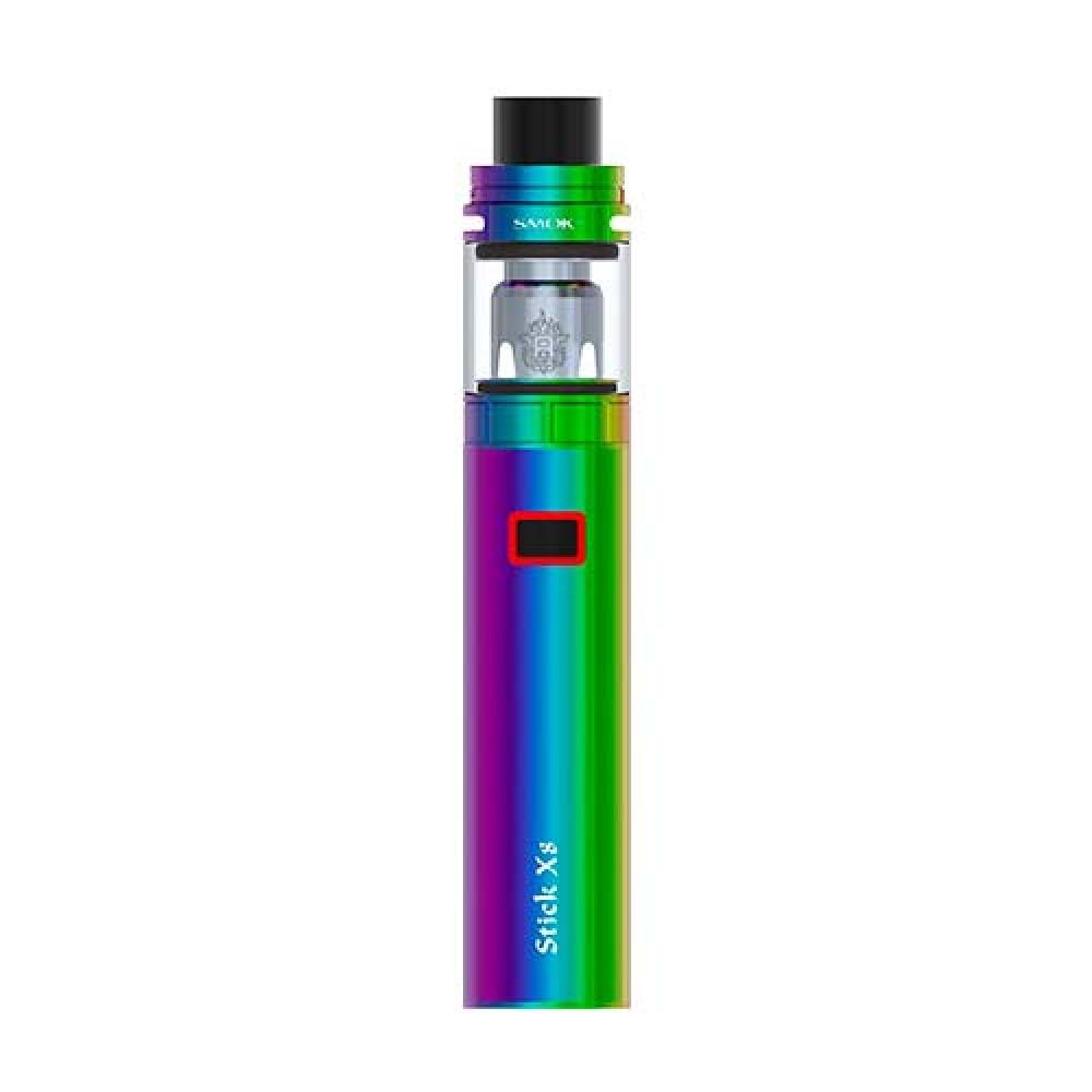 Smok Stick X8 Kit  rainbow