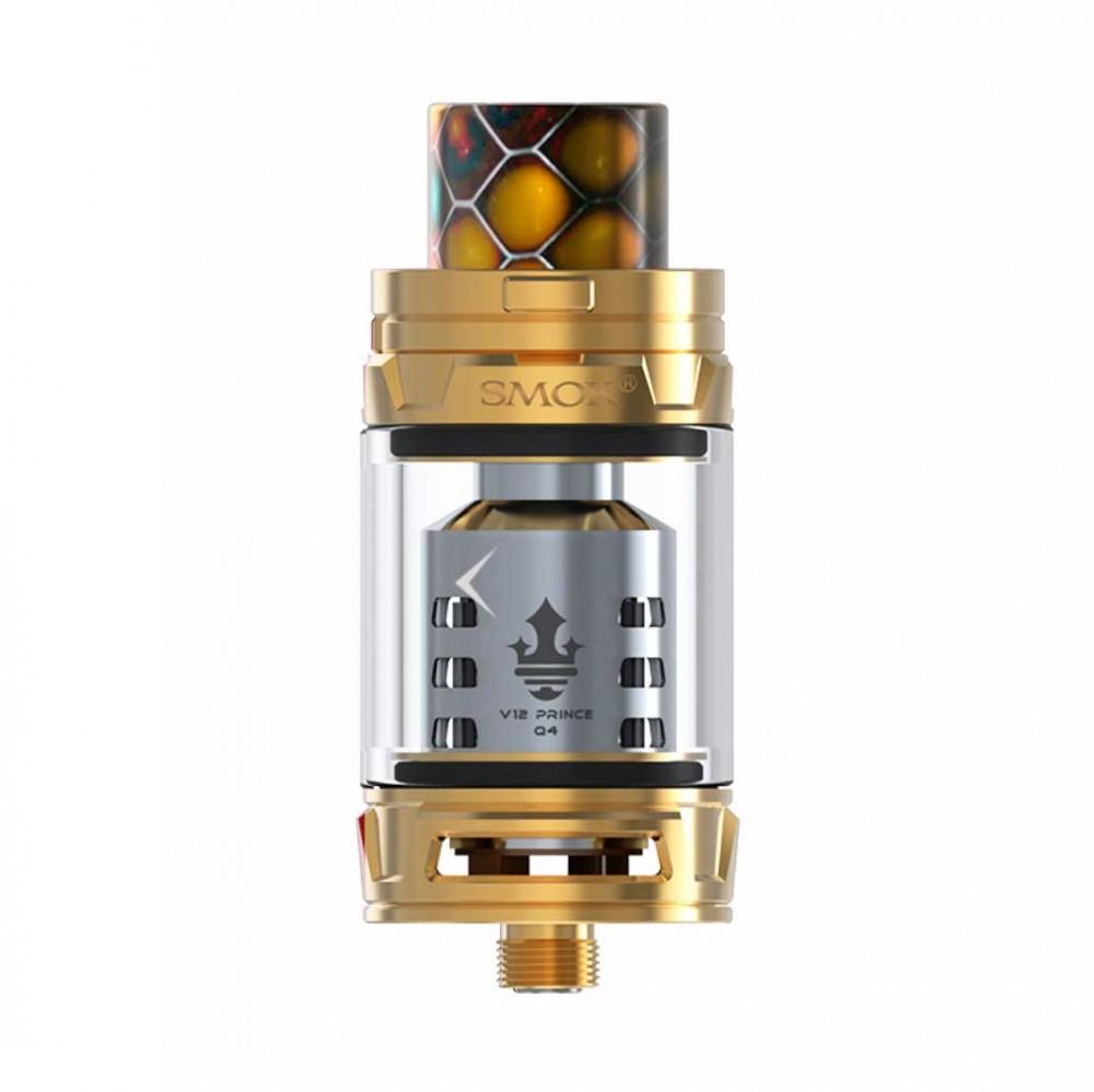 SMOK TFV12 Prince Tank gold