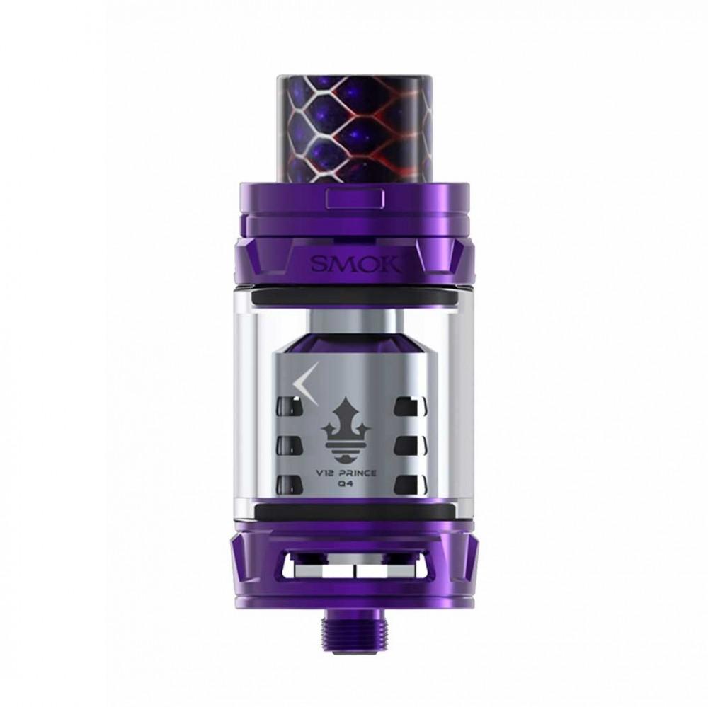 SMOK TFV12 Prince Tank purple