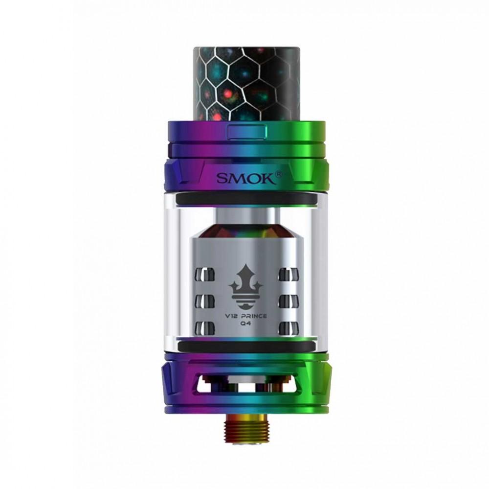 SMOK TFV12 Prince Tank rainbow