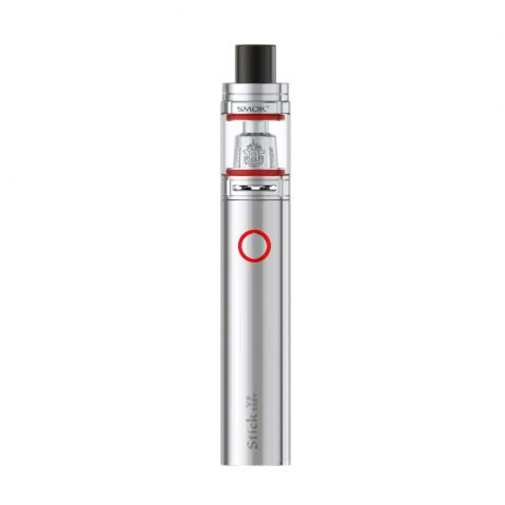 Smok Stick V8 Baby Kit silver