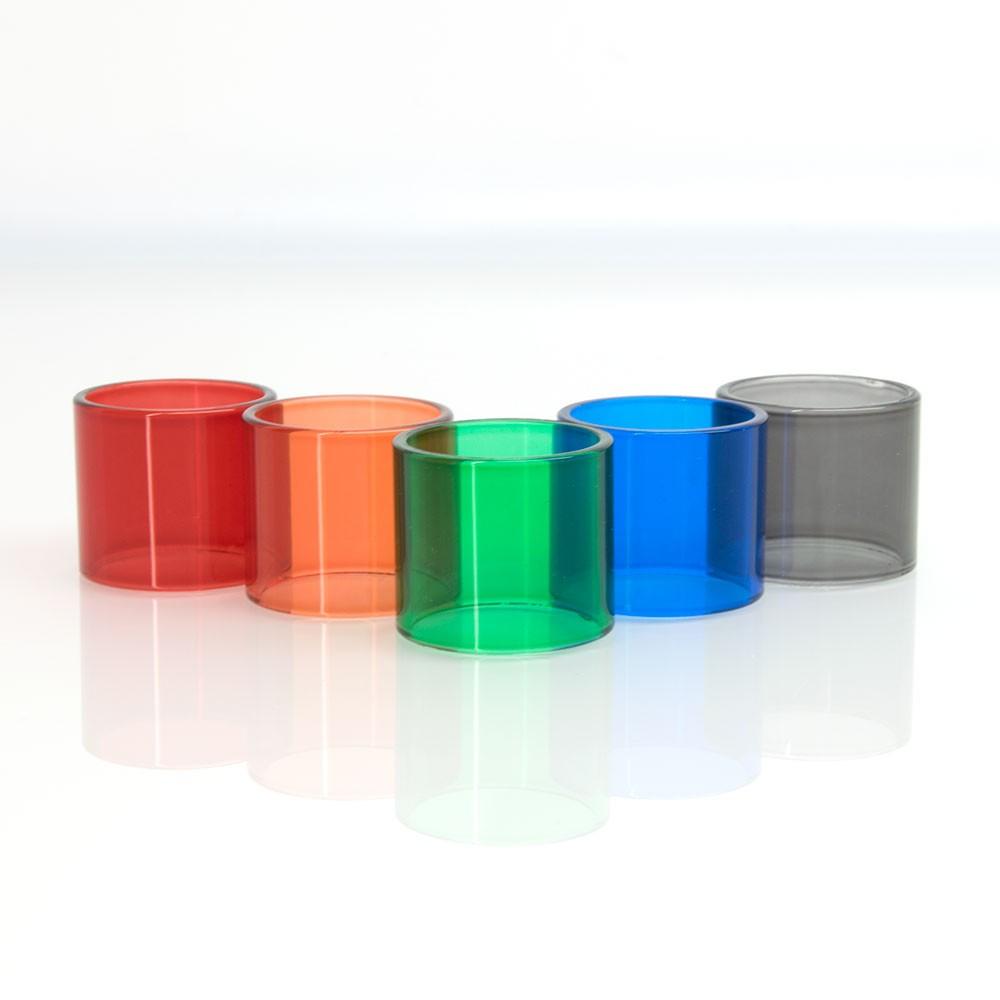3x SMOK 3ml Baby Beast Glass (Coloured) 1