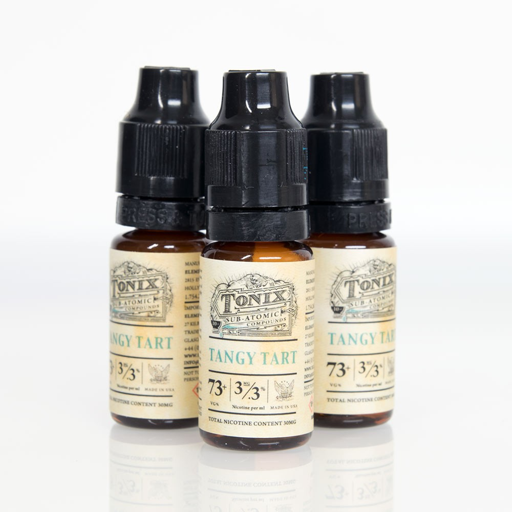Tonix Tangy Tart 10ml tpd