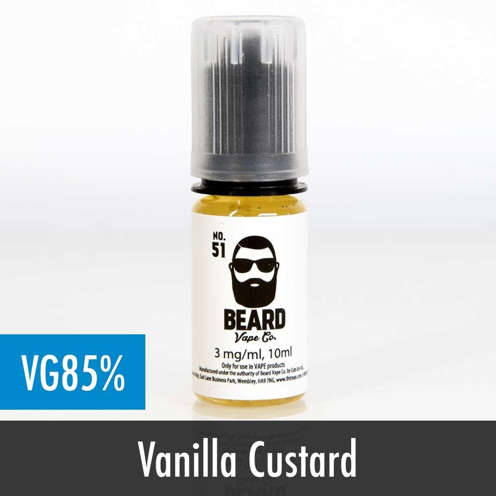 Beard Vape No.51