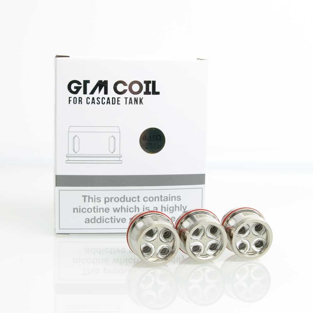 GTM-8 COILS 2