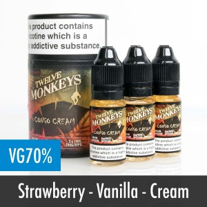 Congo Cream ejuice main