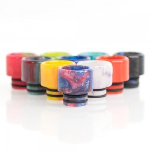 510 Demon Killer Resin Drip Tips group