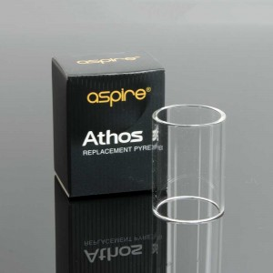 Aspire Athos Replacement Glass