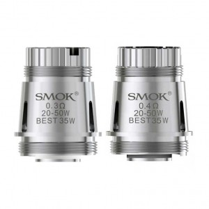 SMOK Brit Coils (3 Packs)
