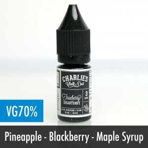 Trueberry Sugar & Knife ejuice
