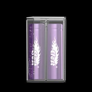 Efest L2 Battery Case 1