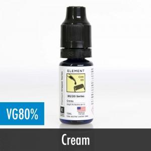 Element Crema e liquid