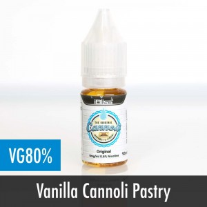 Original Cannoli eliquid