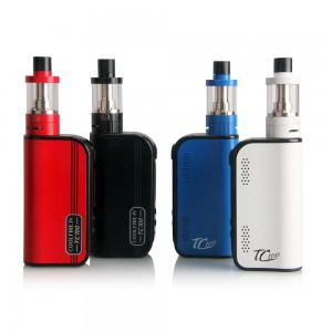 Innokin Cool Fire 4 TC100 iSub V kit group