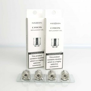 Innokin Crios Replacement Coils (5 Packs) imange 1
