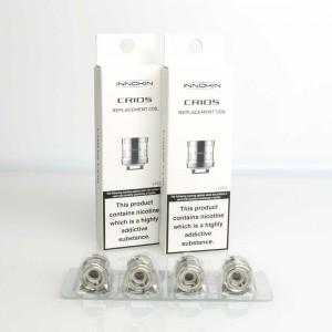 Innokin Crios Replacement Coils (5 Packs) imange 1
