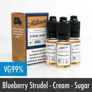 Milkman Strudelhaus main picture